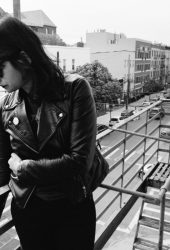 Shilpa Ray Covers Alice Cooper's Unlikely Feminist Anthem