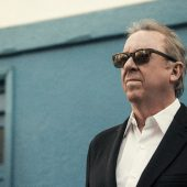 "Boz Scaggs Covers Bobby ""Blue"" Bland on New Album"