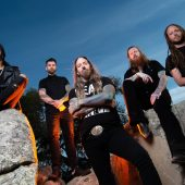 "Johnny Cash's Son Joins DevilDriver on a Heavy-Metal ""Ghost Riders in the Sky"" Cover"
