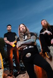 Johnny Cash's Son Joins DevilDriver on a Heavy-Metal