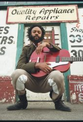 Pick Five: Fantastic Negrito