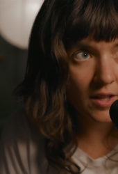 Courtney Barnett Covers Gillian Welch for Fallon