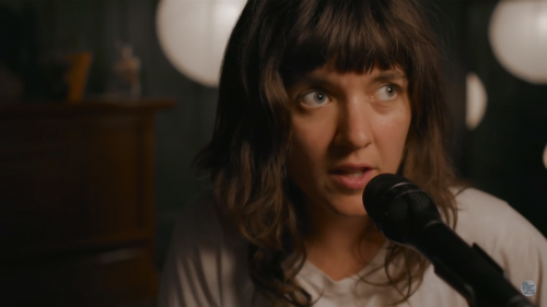 courtney barnett covers gillian welch