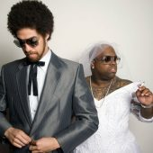 """Hear Two Very Different New Covers of Gnarls Barkley's """"Crazy"""""""