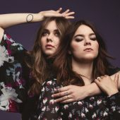 "First Aid Kit Harmonize on a Short but Sweet ""Angel From Montgomery"""