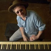 Pick Five: Jon Cleary