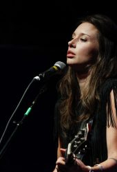 "Lera Lynn and John Paul White Cover Country Standard ""Almost Persuaded"""