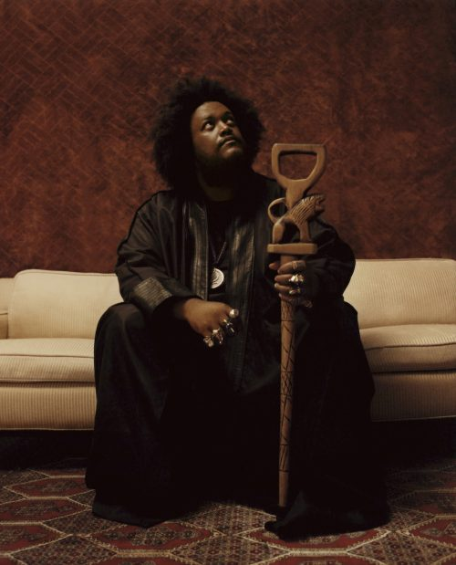 kamasi washington covers