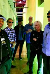 Lucinda Williams Reunites with Jazz Band to Cover Jimi Hendrix's