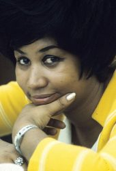 In Memoriam: Aretha Franklin