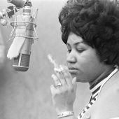 "Five Good Covers: ""Do Right Woman, Do Right Man"" (Aretha Franklin)"