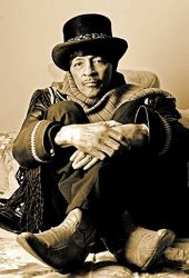 In Memoriam: Arthur Lee (Love)