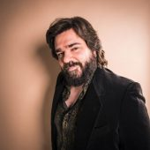 Comedian Matt Berry Covers British TV Themes on New Album