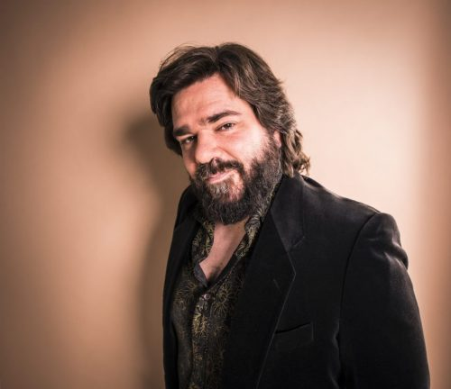 matt berry tv themes