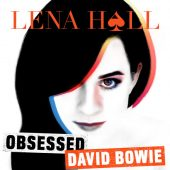 "Lena Hall Artfully Covers David Bowie's ""Rebel Rebel"""