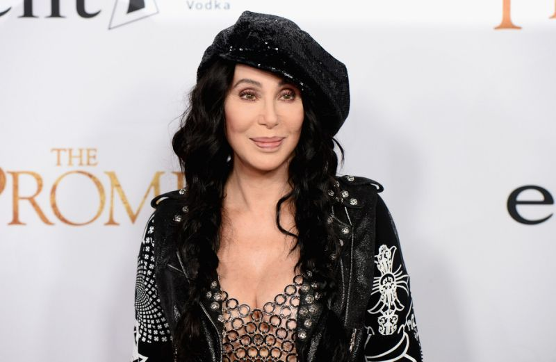 Cher Releases Quot Gimme Gimme Gimme Quot From Abba Covers Album