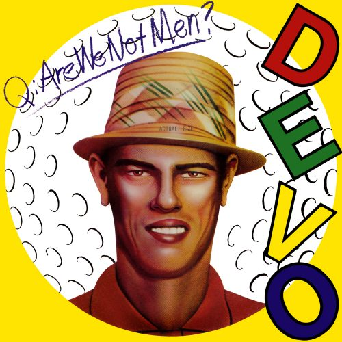 devo covers