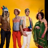 In the Spotlight: Of Montreal