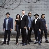 "Jason Isbell Redeems Creedence Covers on Live ""Wrote a Song for Everyone"""