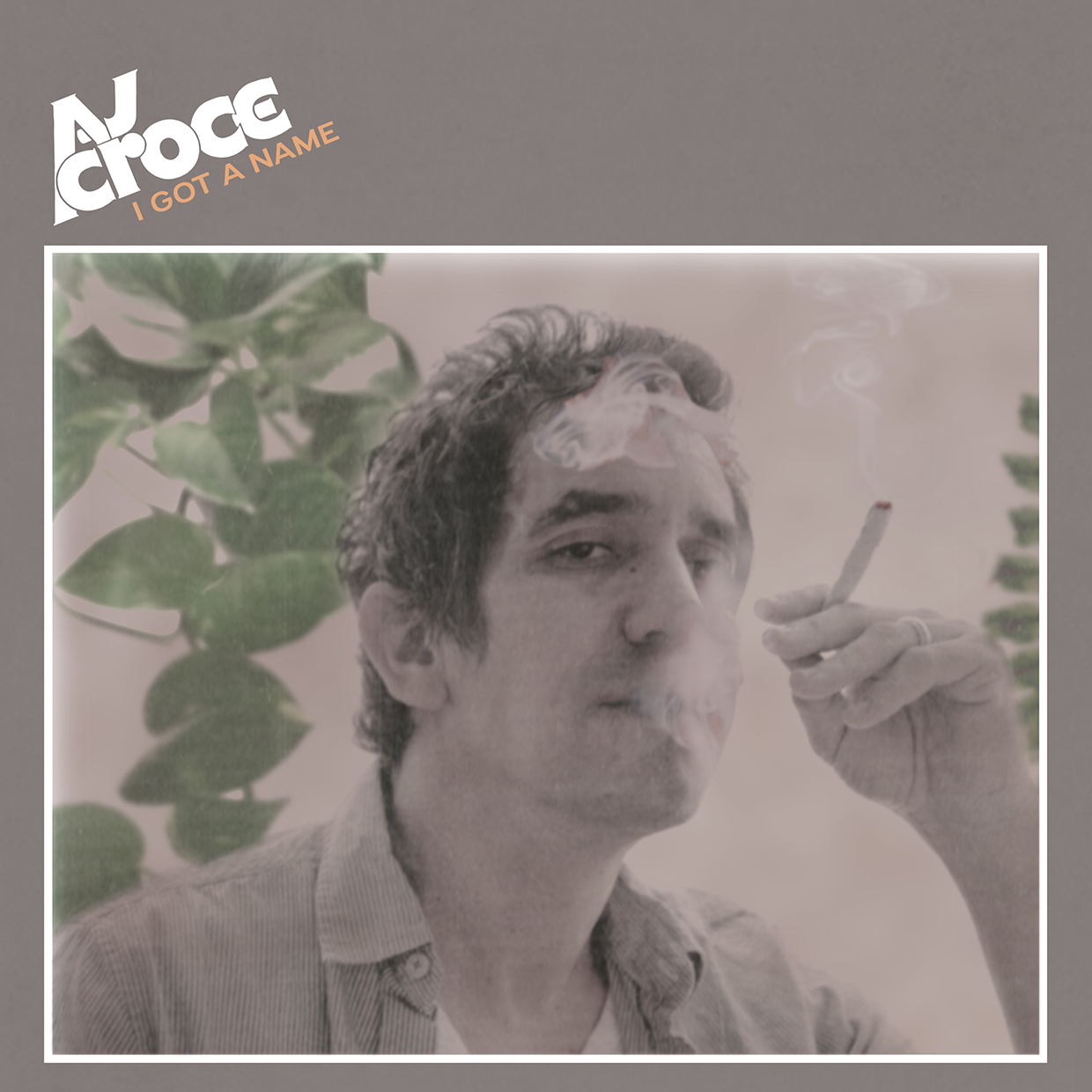 A.J. Croce Releases Cover of Jim Croce\'s \