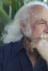 David Crosby Revisits Classic CSNY