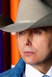 They Say It's Your Birthday: Dwight Yoakam