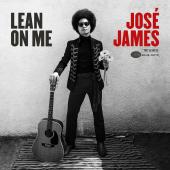 """Review: José James, """"Lean on Me"""""""