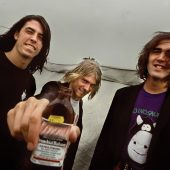 The Best Nirvana Covers Ever