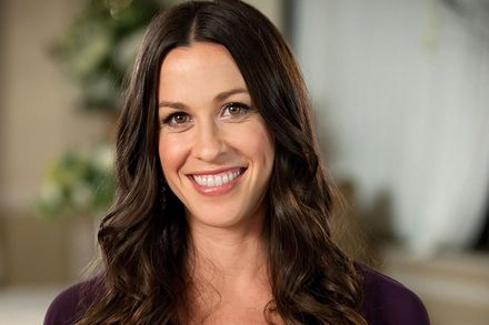 alanis morissette - photo #5