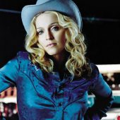 "Covering the Hits: ""Music"" (Madonna)"