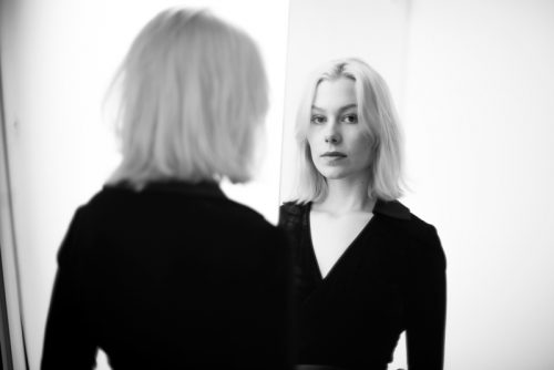 phoebe bridgers the cure