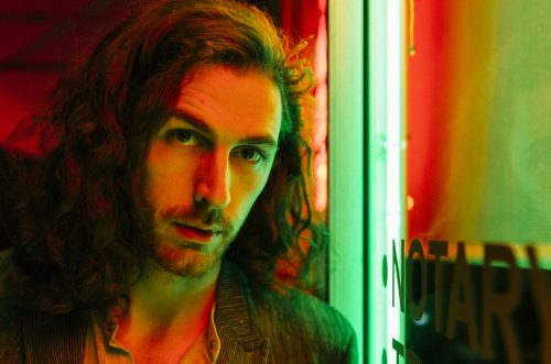 hozier say my name