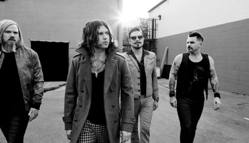 rival sons wild horses
