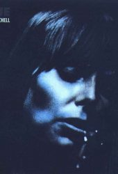 Full Albums: Joni Mitchell's
