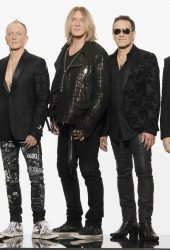 In the Spotlight: Def Leppard