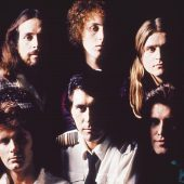 Good, Better, Best: Mother of Pearl (Roxy Music)