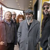 "Steve Earle Covers ""Dublin Blues"" On a New Guy Clark Tribute Album"
