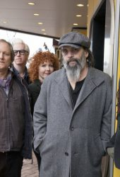 Steve Earle Covers