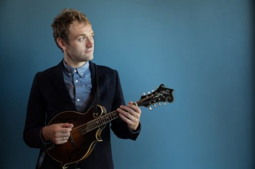 chris thile wilco cover