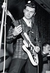 In Memoriam: Dick Dale