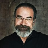 In the Spotlight: Mandy Patinkin