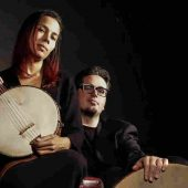 "Rhiannon Giddens and Francesco Turrisi Cover Folk Standard ""Wayfaring Stranger"""