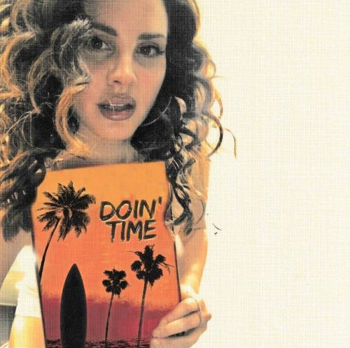 Lana Del Rey S Trip Hop Version Of Doin Time Is Sublime Cover Me