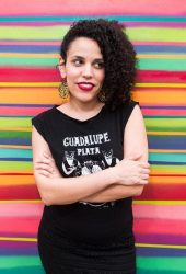 Hear Xenia Rubinos' Mick Jones-Approved Spanish Language Clash Cover