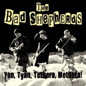 Cover Classics: The Bad Shepherds' 'Yan, Tan, Tethera, Methara'