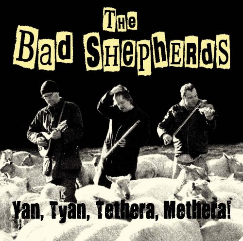 Bad Shepherds