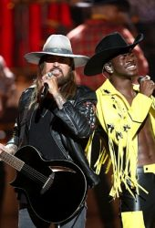 In the Spotlight: Billy Ray Cyrus
