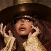 "Hear Erykah Badu Cover Squeeze's ""Tempted"""