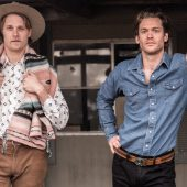 """Jamestown Revival Goes """"California Dreamin'"""" on Their New Record"""