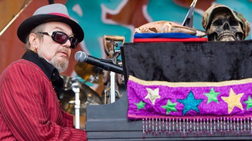 dr john covers